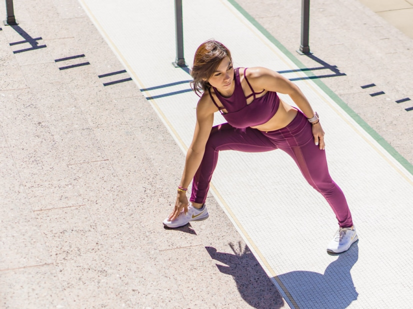 Quick Fitness Tips to Lose Weight - Regular Exercise
