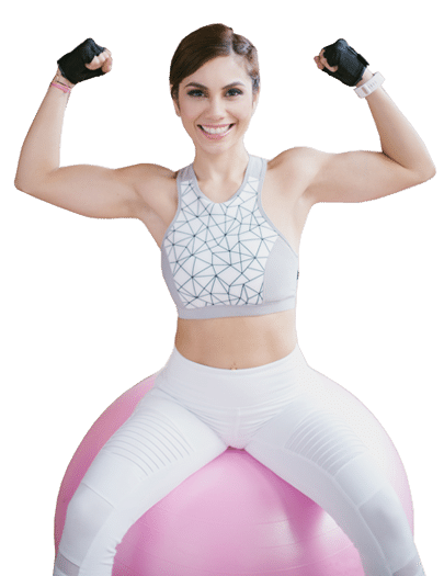Free Workout by Pao's Fit World