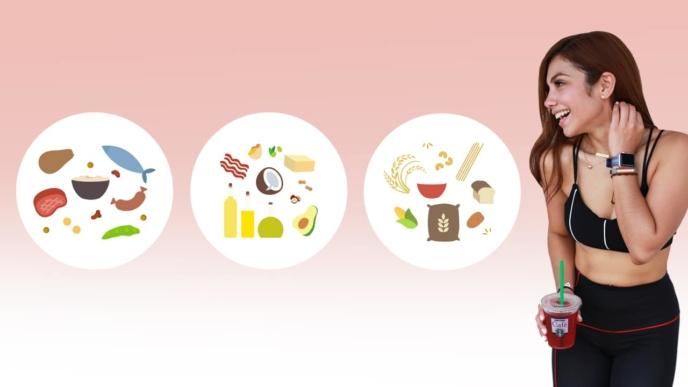 Flexible Dieting - Blog Banner